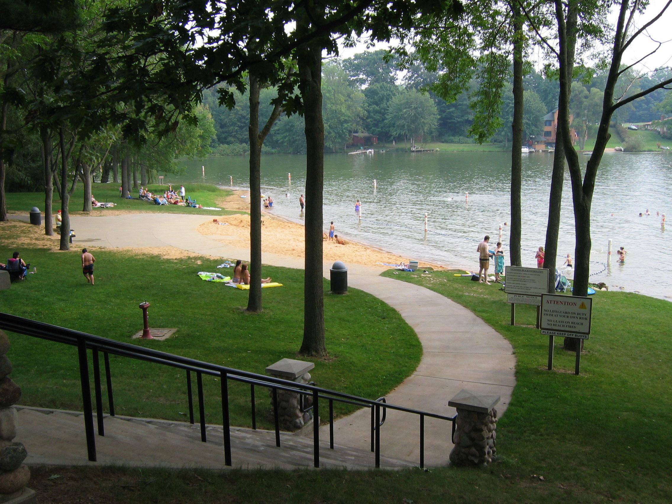 grose-park-beach