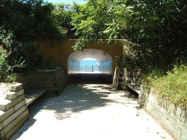 tunnel-park